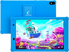Kids Tablet 8 inch Tablet for Kids Android 10 Toddlers...