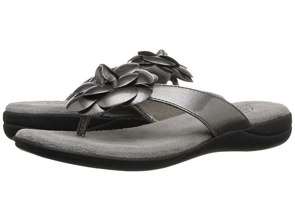 LifeStride Elita (Pewter) Women