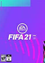 FIFA 21 Champions Edition - PC [Online Game Code]
