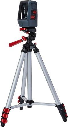 Nível Laser De Linha Skil 0516 com Tripé e Maleta F0150516BC-000, Bosch, Cinza