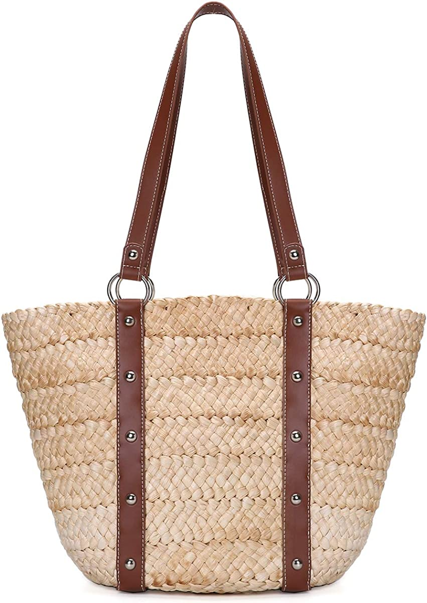 Straw Beach Bags Tote Tassels Special Campaign Bag store Kadell Leisure Ha Summer Hobo