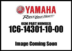 New Yamaha OEM 1C6-14301-10-00 CARBURETOR ASSY 1 1C6143011000