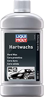 Liqui Moly P001078 MOLY 1422 Hartwachs 500 ml