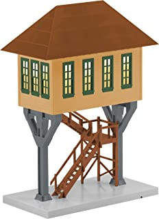 Lionel Model Train Accessories, Plug-Expand-Play Illuminated Yard Tower