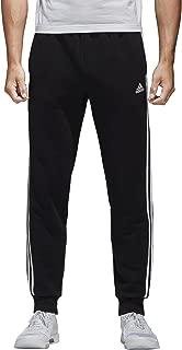 adidas Men's Essentials 3-Stripe Jogger Pants