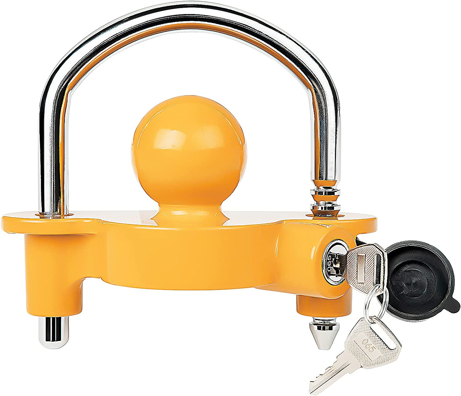 Online limited product Eleven Guns Outstanding Trailer Hitch Lock Keys Tongue 3 with