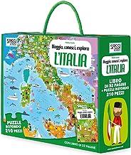 Permalink to L'Italia. Viaggia, conosci, esplora. Libro puzzle PDF