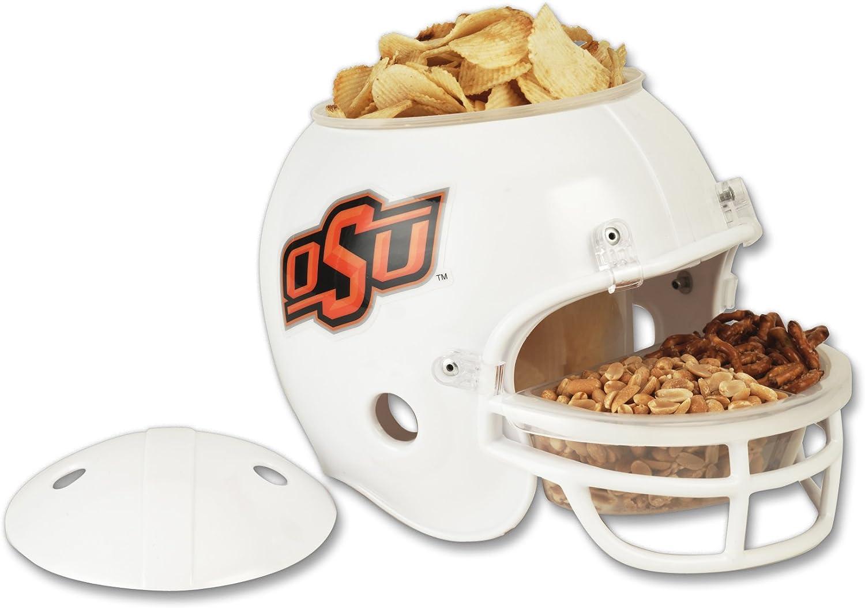 Team Effort Collegiate Snack Helmet, 2622031, Black, Bulk