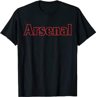 Arsenal Gift T-shirt