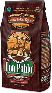 don pablo espresso