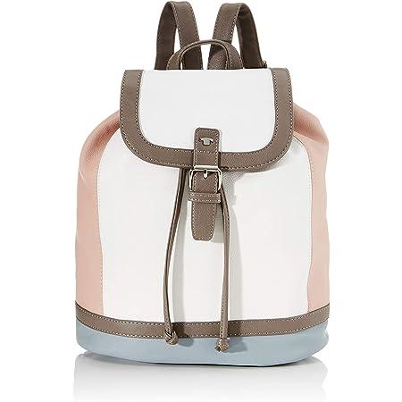 TOM TAILOR bags JUNA Damen Rucksack M, 31x12x32