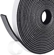 Tape Roll Open Cell Foam Insulation, Window Isolatie Tochtstrips Air Conditioner Seal Low Density Foam Tape Schokabsorbere...