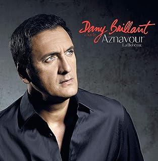 Dany Brillant Chante Charles Aznavour