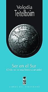 Ser en el Sur (Spanish Edition)