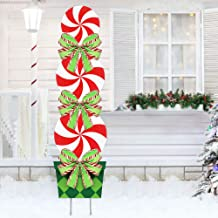 candyland christmas outdoor decorations
