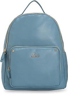 Lavie Kielder Women's Shoulder Bag (P.Blue)