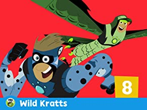 Wild Kratts Season 8