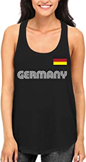 Best tank top germany Reviews