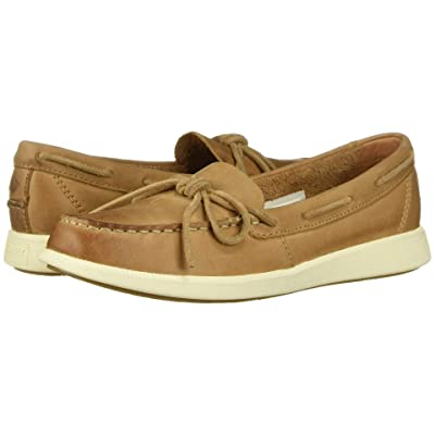 Sperry Oasis Canal (Tan) Women