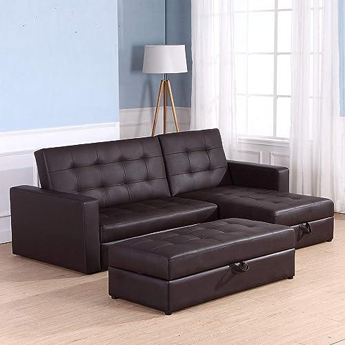 Sofa Beds with Storage Amazon.co.uk