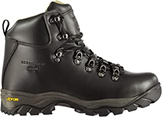 Orkney 5 Mens Walking Boots Lace up Shoes
