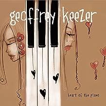 geoffrey keezer heart of the piano