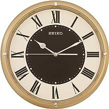 Seiko Radium Wall Clock QXA920GN
