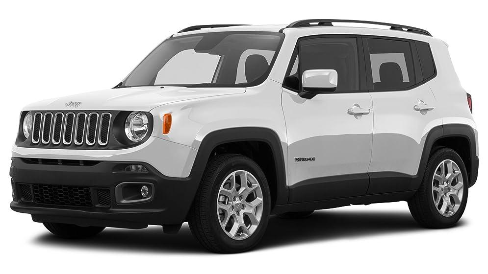 Amazon Com  2015 Jeep Renegade Latitude Reviews  Images  And Specs  Vehicles