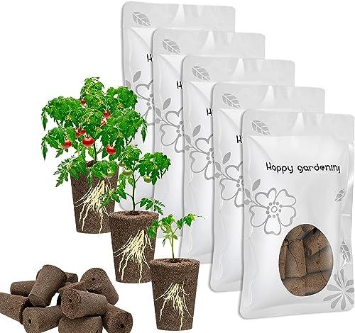 discount VIVOSUN Grow Sponges for Hydroponic Growing System, Soft Breathable Planting online Cotton Block, 60 Pieces (5 outlet sale Bags) sale