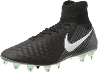 new style 6ad0a 3aa90 Nike Magista Orden II FG, Chaussures de Football Homme