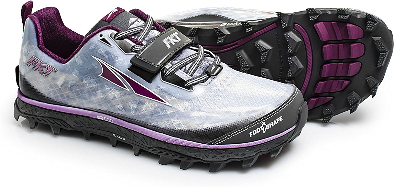 Altra Women& 39;s King MT Trail Running shoes