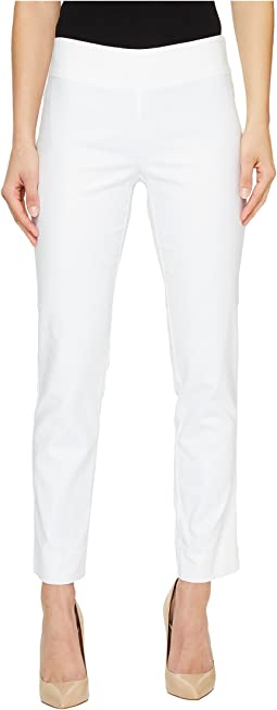 NIC+ZOE The Perfect Pants Modern Slim Ankle