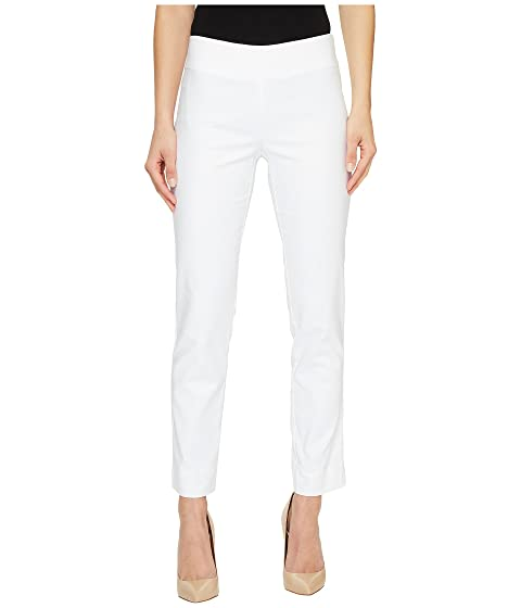 Slim ZOE NIC Blanco The Paper Perfect Slim Ankle Pants Modern T6aTqwP
