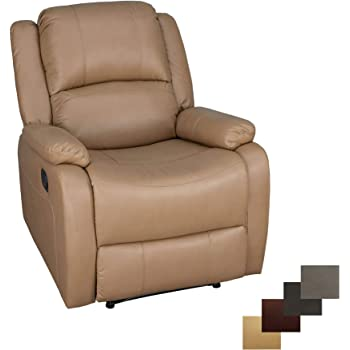 Amazon Com Recpro Charles Collection 30 Zero Wall Rv Recliner Wall Hugger Recliner Rv Living Room Slideout Chair Rv Furniture Rv Chair Toffee Kitchen Dining