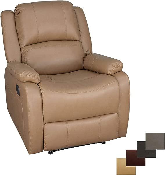 RecPro Charles Collection 30 Zero Wall RV 躺椅墙壁拥抱者躺椅 RV 客厅滑动椅 RV 家具 RV 椅子太妃糖