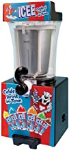 iscream Genuine ICEE Brand Counter-Top Sized ICEE at Home Slushie Maker