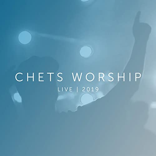 Chets Worship - Chets Worship (Live) (2019)