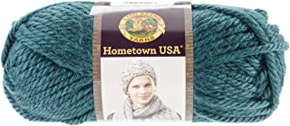 lion brand hometown usa knit hat pattern
