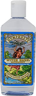 Humphreys, Witch Hazel Astringent Organic, 8 Ounce