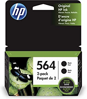 Best hp 564 ink cartridge black Reviews