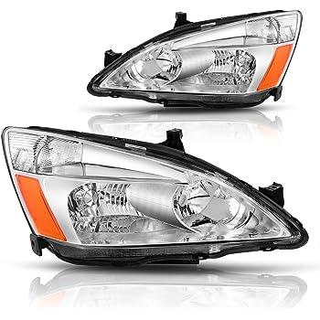 Dorman 1592021 Driver Side Headlight Assembly For Select Honda Models