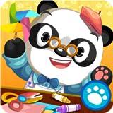 Clase de Arte con el Dr. Panda