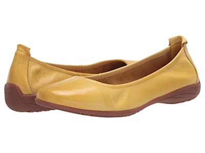 Josef Seibel Fenja 01 (Yellow) Women