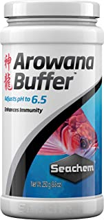 Seachem Arowana Buffer 250 g | Enhances Immunity | Happy Fins