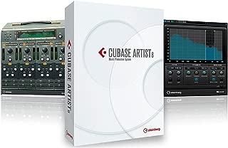 cubase 8 for mac