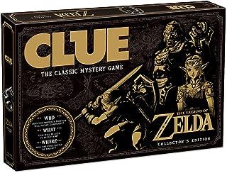 Best clue the legend of zelda Reviews