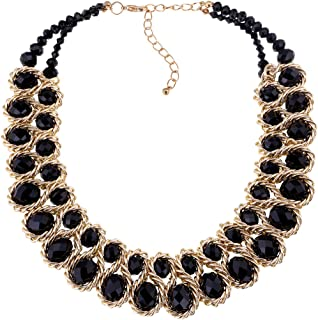 dressy choker necklaces