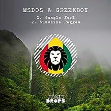 Jungle Drops 5