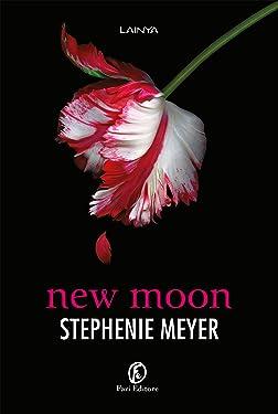 New Moon (Twilight - edizione italiana Vol. 2) (Italian Edition)