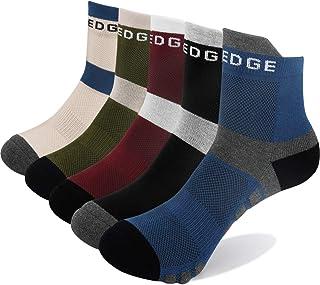 Calcetines deportivos para correr (5 pares)